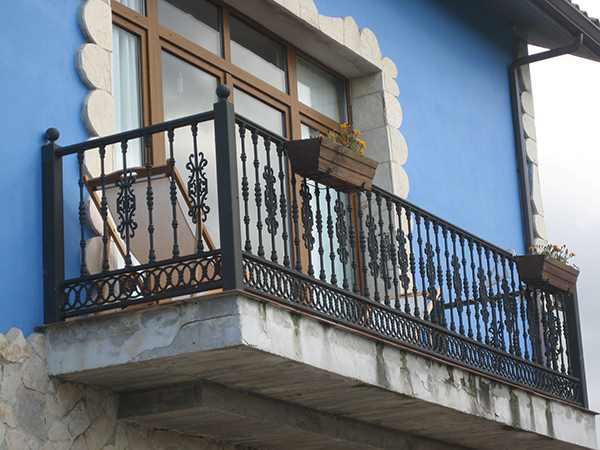 Galería De Trabajos En Escaleras Y Barandillas Grupo